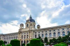 Wien, Österreich stockbilder
