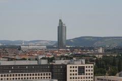 Wien Österrike i året 2011 Arkivfoton