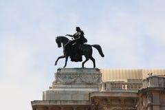 Wien Österrike i året 2011 Royaltyfria Foton