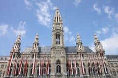 Free Wien Royalty Free Stock Photo - 10622935