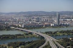Wien Lizenzfreies Stockfoto