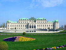 Wien Royalty Free Stock Photo