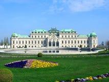 Wien Στοκ φωτογραφία με δικαίωμα ελεύθερης χρήσης