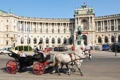 Wien Lizenzfreies Stockbild