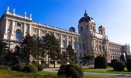 Wien Royaltyfri Fotografi