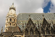 Wien #39 Lizenzfreie Stockfotos