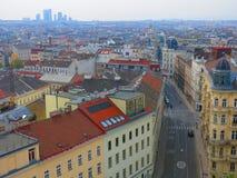 Wien Fotografering för Bildbyråer