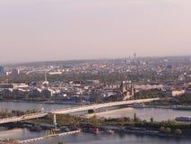 Wien Royaltyfria Bilder
