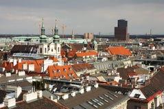 Wien #59 lizenzfreies stockbild