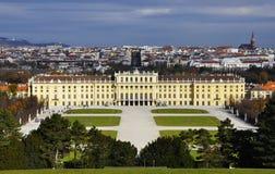Wien Imágenes de archivo libres de regalías