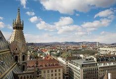 Wien #65 Stockfotos