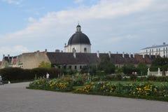 Wien-Belvedere Stockfoto