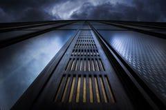 Wien DC-torn Arkivbilder