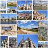 Wien-Fotos Lizenzfreie Stockbilder