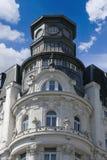 Wien-Gebäude Lizenzfreie Stockfotos