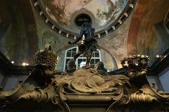 Wien - Grab von Maria Antonina Lizenzfreies Stockfoto