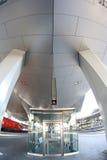 Wien Hauptbahnhof railway station Stock Images