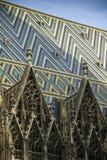 Wien-Kathedrale stockbilder