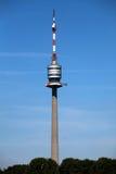 Wien-Kontrollturm Stockbilder