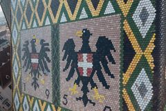 Wien Royalty Free Stock Photos