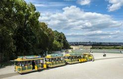 Wien sight Arkivbilder