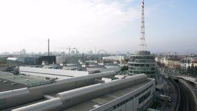 Wien takfors lager videofilmer