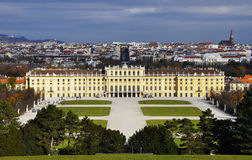 Wien Royalty Free Stock Images
