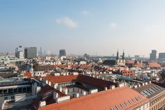 Wien Stock Photo