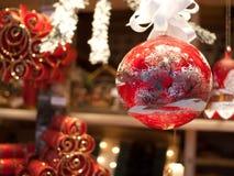 Wien-Weihnachtsandenken Stockfotografie