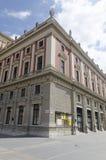 Wiener Musikverein, Vienna Royalty Free Stock Photography