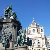 Wiener muzeum Zdjęcia Royalty Free