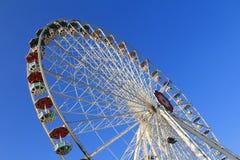 Wiener Prater Amusement Park, Vienna, Austria Royalty Free Stock Photography