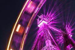 Wiener Riesenrad Стоковое Изображение RF