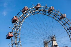 Wiener Riesenrad Royalty Free Stock Photo