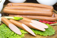 Wieners Stock Photos