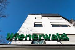Wienerwald Stock Photography