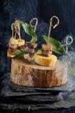 Wieprzowina grill Fotografia Royalty Free