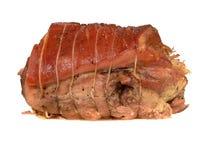 wieprzowiny łączna pieczeń Zdjęcie Royalty Free