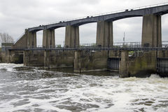 Wier Stock Images