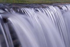 Wier Wasserfall 2 Lizenzfreie Stockfotos