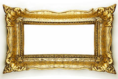 Wierd Picture Frame Royalty Free Stock Photo