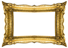 Wierd Picture Frame Royalty Free Stock Photos