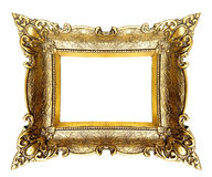 Wierd Picture Frame stock photography