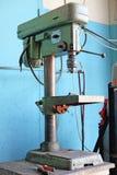 Wiertnicza maszyna Obraz Stock