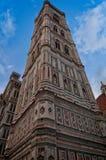 Wierza Florencja zdjęcie stock