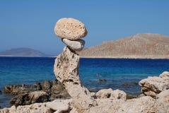 Wierza kamienie, Halka obrazy stock