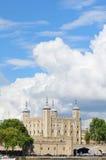 Wierza Londyn Obrazy Stock