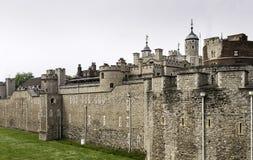 Wierza Londyn Zdjęcia Royalty Free