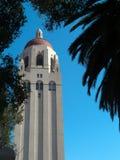 Wierza przy Stanford Zdjęcie Stock