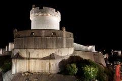 Wierza w Dubrovnik zdjęcie royalty free